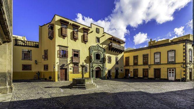 Sobran razones para visitar Gran Canaria