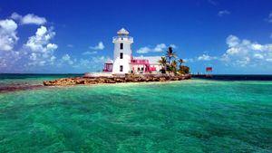 El chef español, José Andrés, inaugura el restaurante Fish en Bahamas