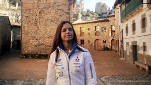 Burgos se promociona con vídeos protagonizados por sus deportistas
