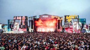 Festivales europeos para este verano