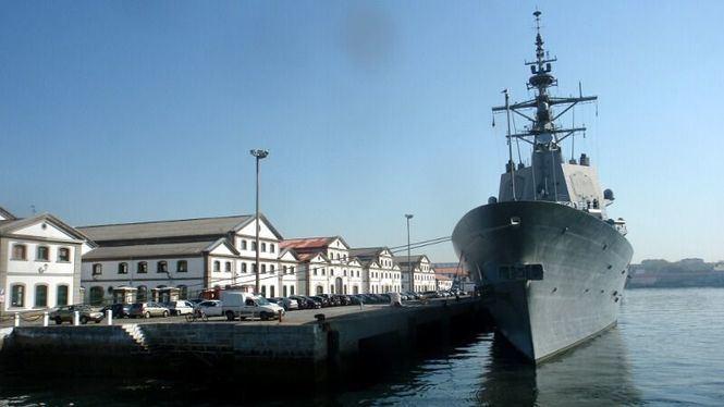 Ferrol de la Ilustración, una ruta única en el mundo