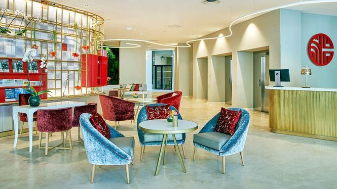 NH Hotel Group abre su primer NH Collection en Marsella