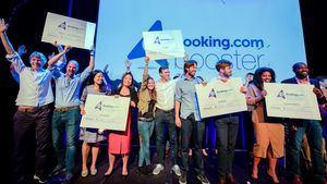 Booking Booster apuesta por las startups de turismo sostenible