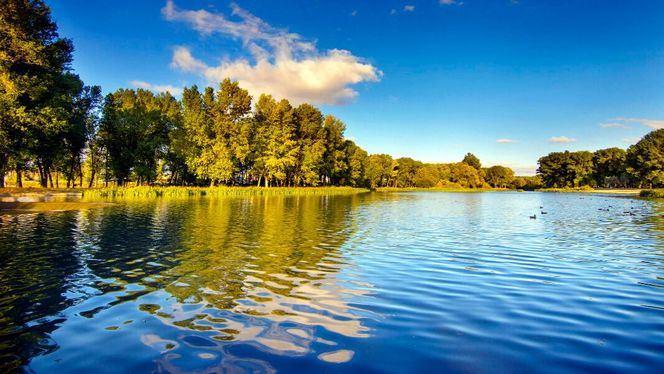 La provincia de Burgos, un destino para disfrutar de la naturaleza