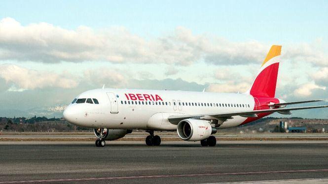 Iberia reinicia los vuelos con Croacia