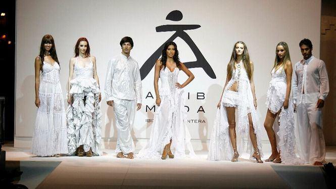 Adlib 2018, el carácter de Ibiza salta a las pasarelas