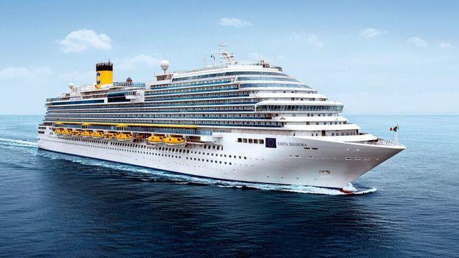 Costa Cruceros amplia: satisfacción o devolución