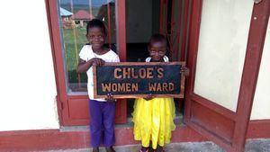 El Proyecto Chloé dotará de instrumental el Consultorio Médico de Babies Uganda
