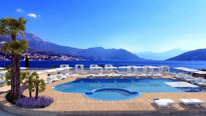 Iberostar inaugura dos hoteles en un enclave privilegiado de Montenegro