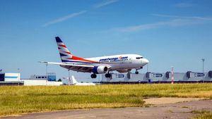 Smartwings anuncia un nuevo vuelo directo entre Murcia y Praga
