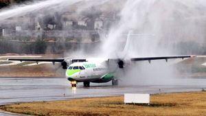 Binter, la compañía aérea de la Macaronesia