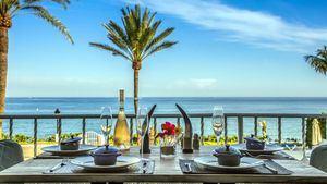Desembarca en Marbella D.O.MAR, con el chef Óscar Velasco
