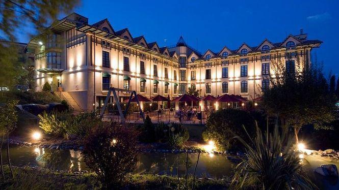 Sercotel Hotels inaugura su temporada de Terrazas Sircocktail