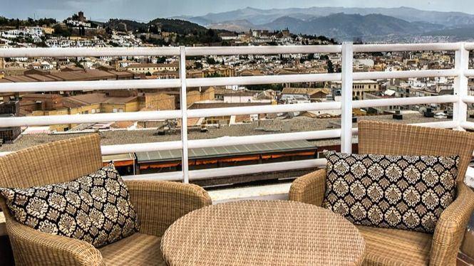 Leonardo Hotels te da 4 razones para visitar Granada en el 'Año Lorca'