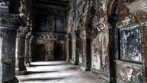 Paisaje inacabado, Exposición fotográfica de La India