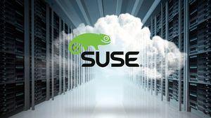 SUSE OpenStack Cloud 8 plataforma OpenStack Cloud para empresas