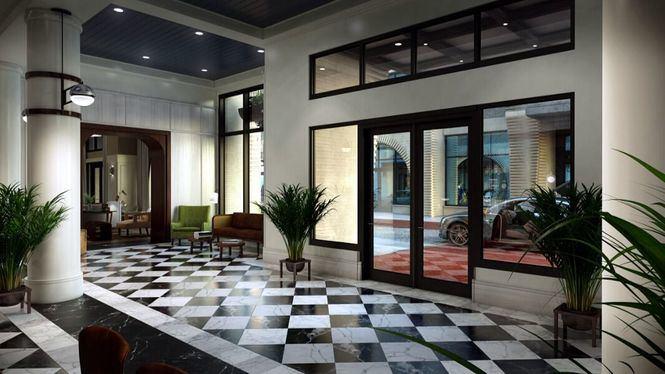 The Luxury Collection inaugura su primer hotel en Savannah, Georgia