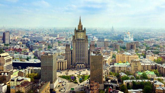 Descubre lo mejor de Rusia en un verano muy futbolero