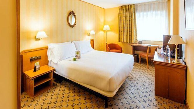 Sercotel Hotels incorpora nuevos hoteles en Castilla y León