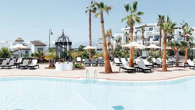 Las terrazas de Abama, un destino de lujo y relax