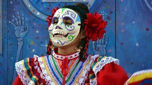 Día de los muertos (México)