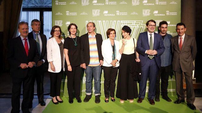 Tercera edición del Festival Luz y Vanguardias de Salamanca