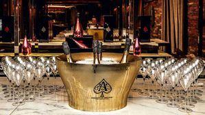 Ramses trae en exclusiva dos especialidades de champagne Armand Brignac