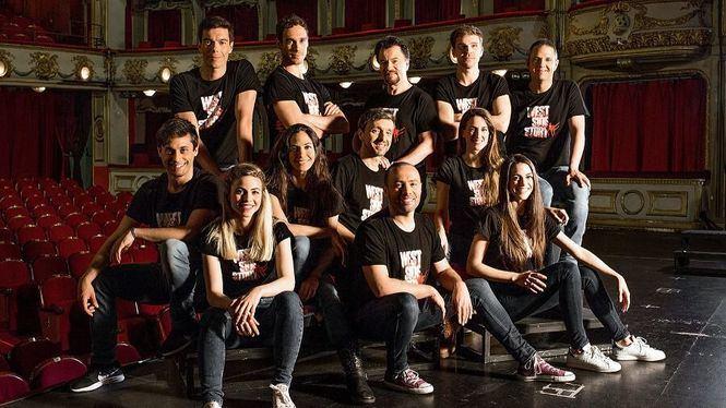 West Side Story se estrenará en el Teatro Calderón de Madrid