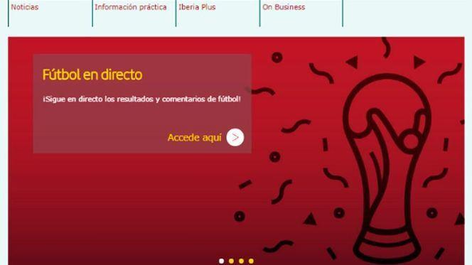 Iberia subasta vuelos a Moscú desde 54 euros ida y vuelta