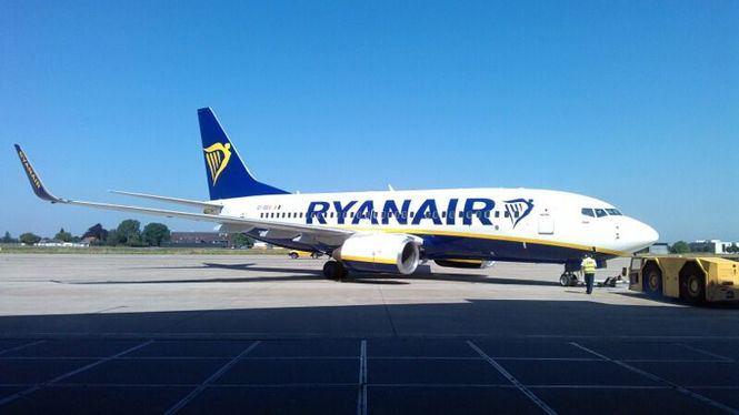 Ryanair lanza una nueva ruta entre Madrid y Ouarzazate, Marruecos