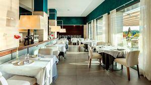 La esencia mediterránea y el respeto por el producto, bases de la carta del Restaurante Esmarris