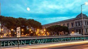 Presentación de la temporada 2018-19 del teatro Fernán Gómez