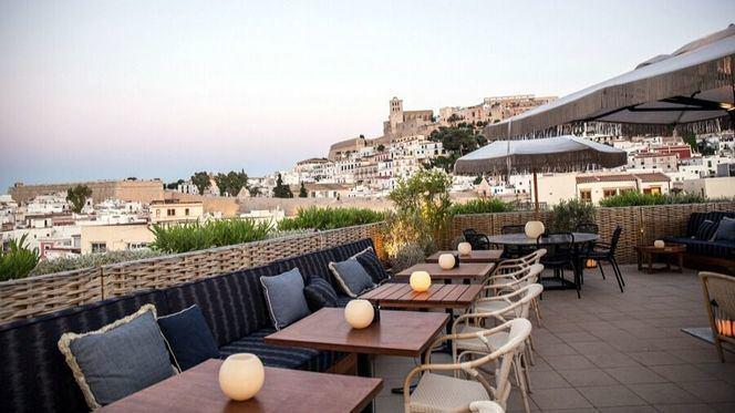 La cocina de raíz de SAGARDI se instala en el histórico Gran Hotel Montesol Ibiza