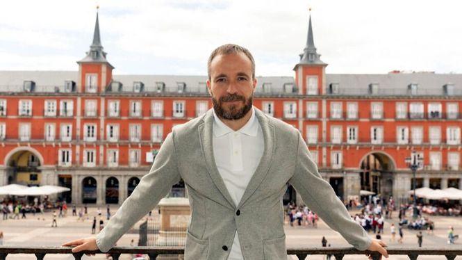 Madrid, miembro de la junta directiva de la European Cities Marketing
