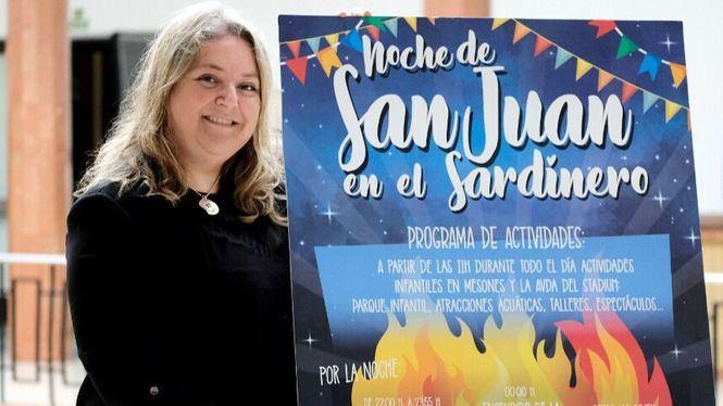 Santander celebra San Juan con un día completo de actividades en el Sardinero