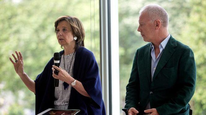 El Centro Botín exhibe obras maestras de artistas del siglo XX