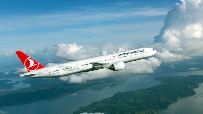 Turkish Airlines, ZTO Express y PAL Air Ltd. firman un gran acuerdo