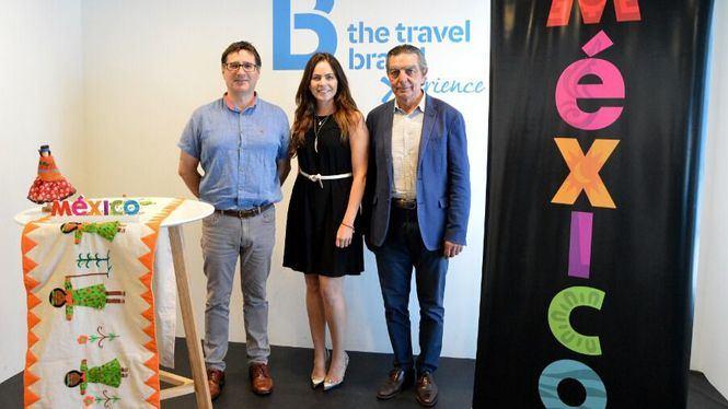 Evelop y el Consejo de Promoción turística de México se unen a EITB para descubrir el Estado de Chihuahua