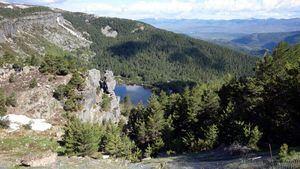 Laguna de Neila
