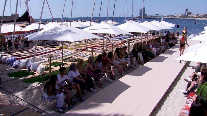 Como un pez en el agua abre la 080 Barcelona Fashion Week