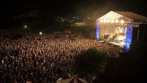 Roses combina música y vino en el Festival Sons del Mon