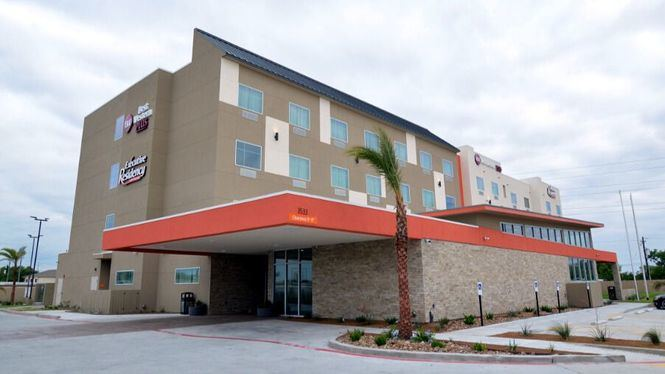 Hoteles de doble marca, la combinación entre hotel y segundo hogar de Best Western