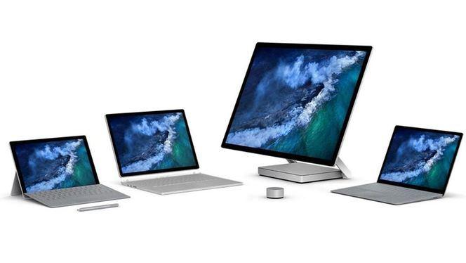 Recicla y actualízate nuevo servicio de Microsoft Store