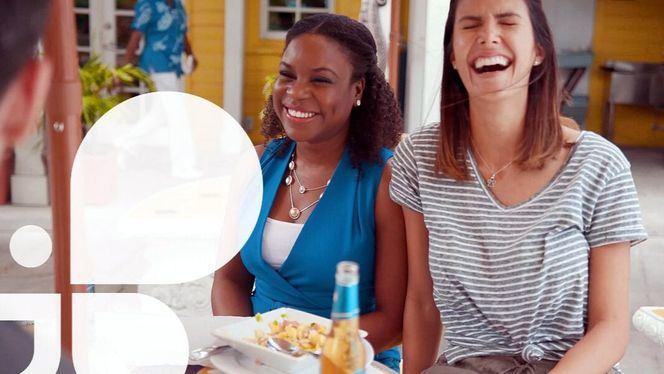 Programa People-to-People de Las Bahamas