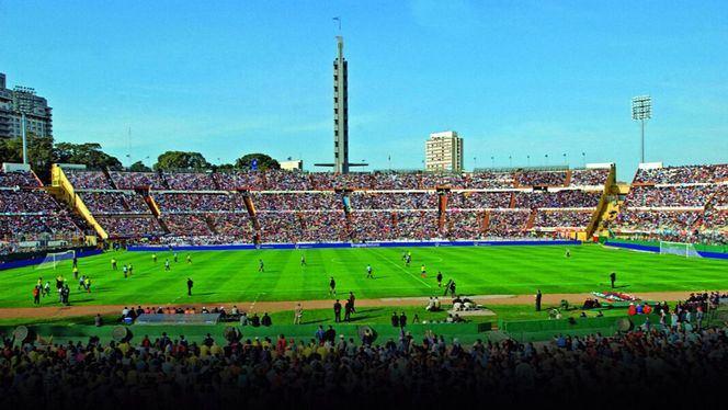 Montevideo crea la ruta turística del fútbol