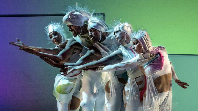 El Centro Botín estrena su nuevo programa de actividades para el verano