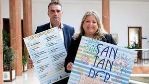 Santander celebrará su Semana Grande del 20 al 29 de julio