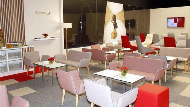 Iberia, presente una año más en la Mercedes-Benz Fashion Week Madrid