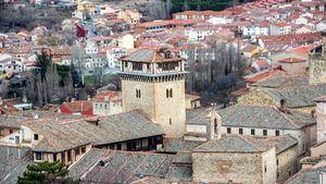 Domingos de Patrimonio muestra la Topografía mítica urbana en la Segovia de los Austrias