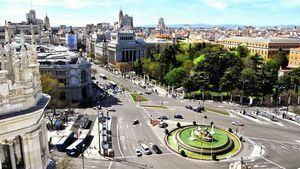 Madrid de compras